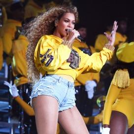 Beyonce Live @ Coachella 2018